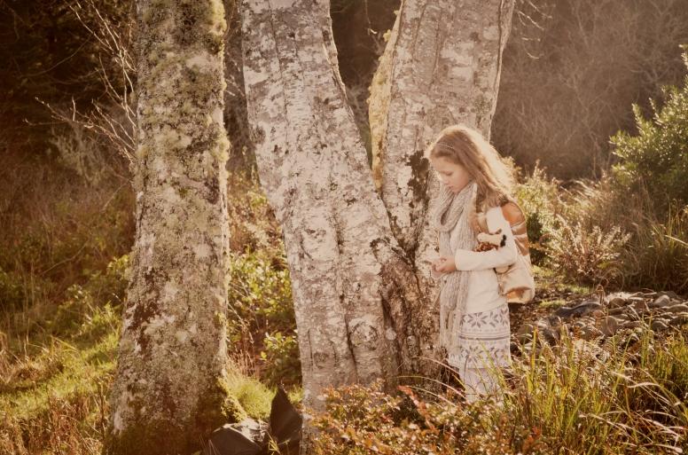 Ang by Tree